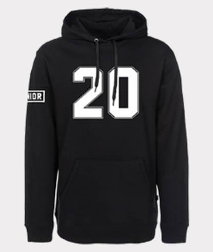 senior gear hoodies more