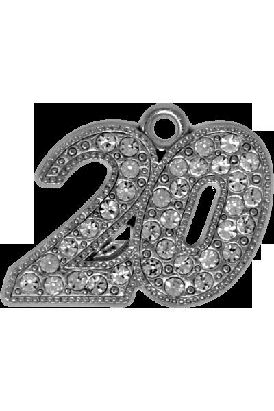 2020 bling
