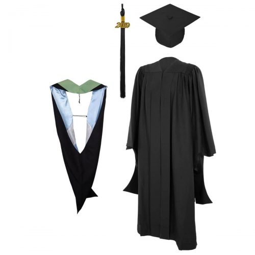 Faculty Gown Packages