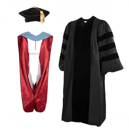 Doctorate Packages