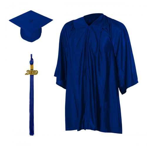 Cap & Gown Packages