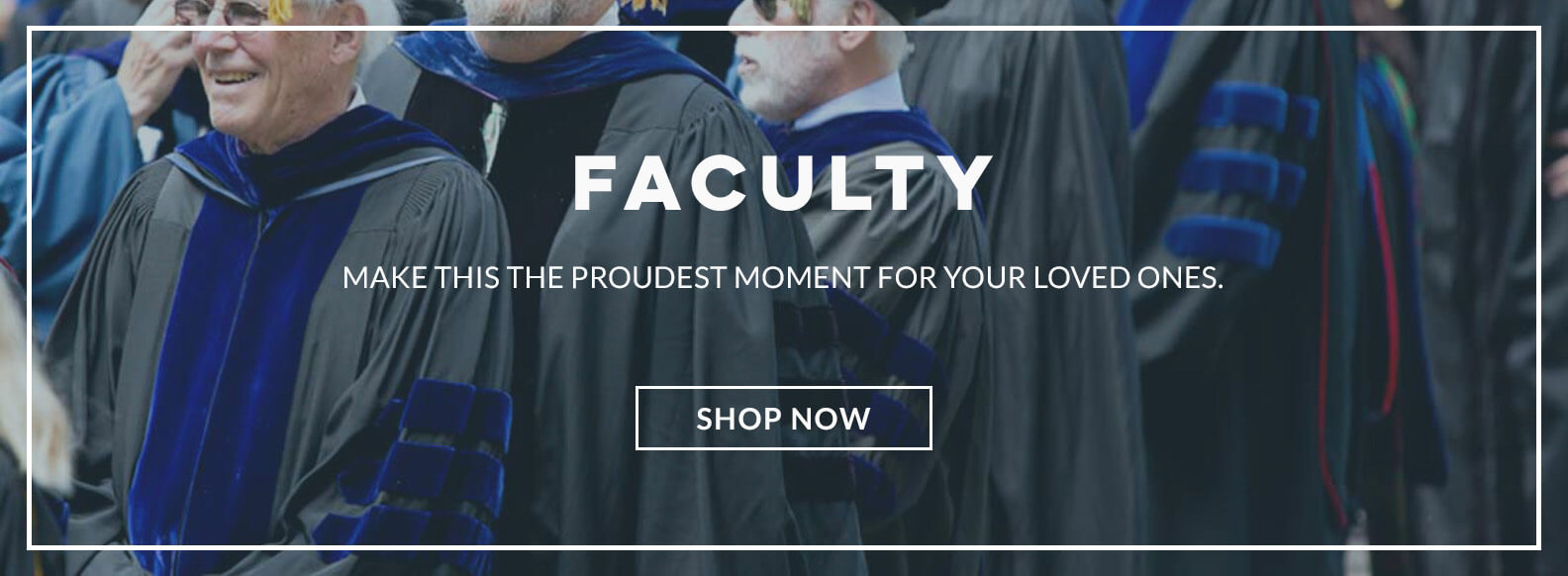 faculty page title