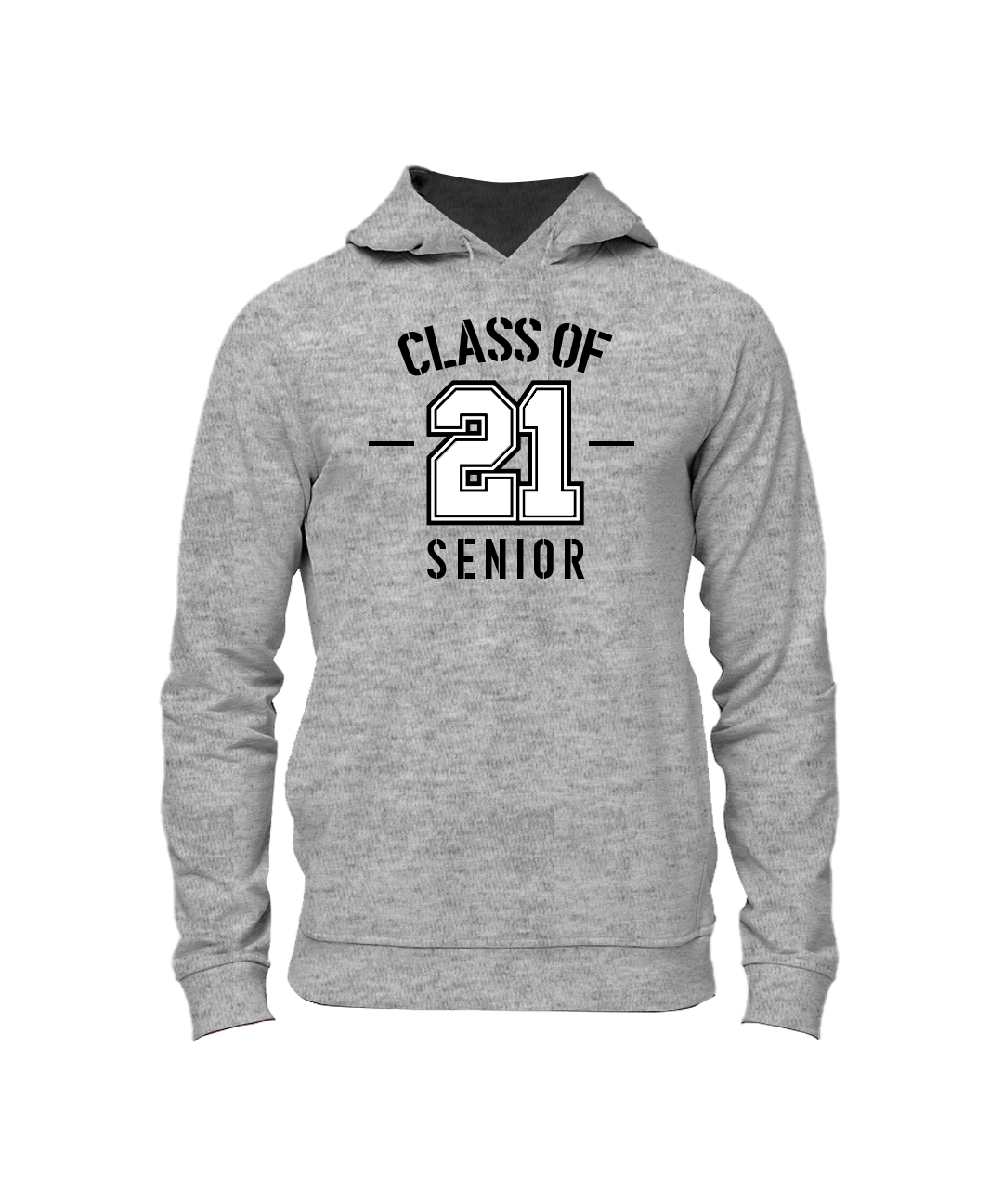 senior gear hoodies more